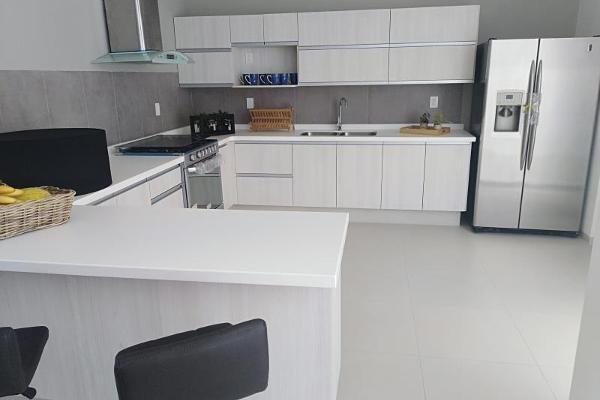 Foto de casa en venta en avenida pitahayas s/n , desarrollo habitacional zibata, el marqués, querétaro, 8898943 No. 05