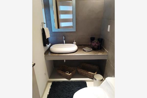 Foto de casa en venta en avenida pitahayas s/n , desarrollo habitacional zibata, el marqués, querétaro, 8898943 No. 07
