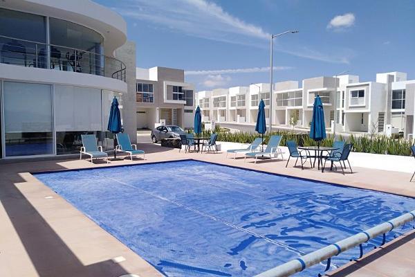 Foto de casa en venta en avenida pitahayas s/n , desarrollo habitacional zibata, el marqués, querétaro, 8898943 No. 09