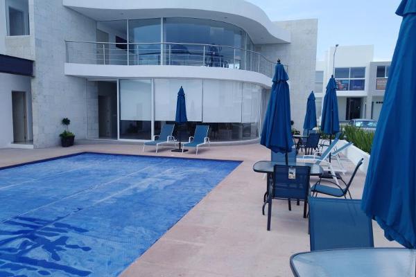 Foto de casa en venta en avenida pitahayas s/n , desarrollo habitacional zibata, el marqués, querétaro, 8898943 No. 10