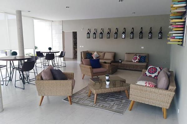 Foto de casa en venta en avenida pitahayas s/n , desarrollo habitacional zibata, el marqués, querétaro, 8898943 No. 11