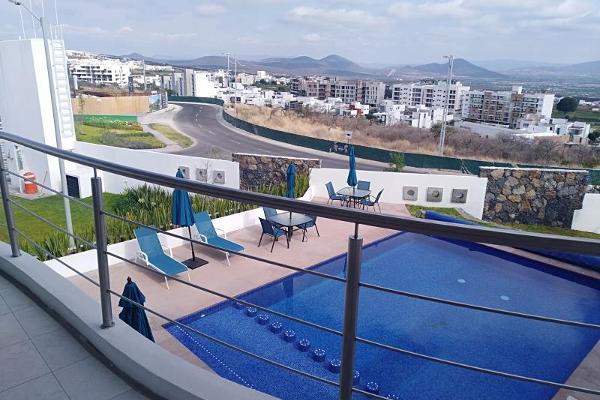 Foto de casa en venta en avenida pitahayas s/n , desarrollo habitacional zibata, el marqués, querétaro, 8898943 No. 12