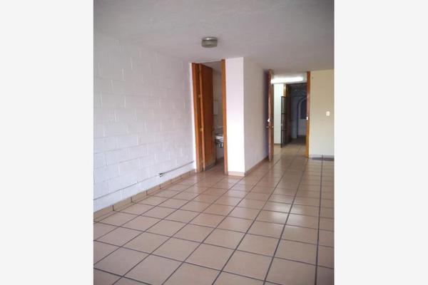 Foto de oficina en renta en avenida plan de ayala 1, condominios cuauhnahuac, cuernavaca, morelos, 16981639 No. 02