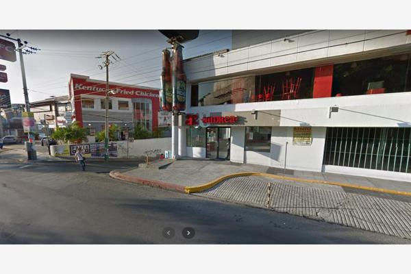 Foto de local en venta en avenida plan de ayala esquina potrero verde a 11, jacarandas, cuernavaca, morelos, 0 No. 01