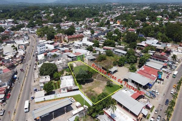 Foto de terreno habitacional en venta en avenida plan de tuxtepec , el sureste 1a etapa, san juan bautista tuxtepec, oaxaca, 21480722 No. 02