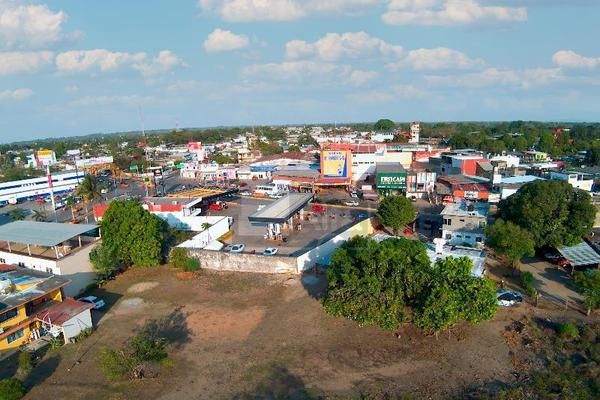 Foto de terreno habitacional en venta en avenida plan de tuxtepec , el sureste 1a etapa, san juan bautista tuxtepec, oaxaca, 21480722 No. 03