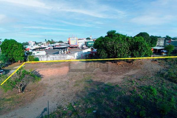 Foto de terreno habitacional en venta en avenida plan de tuxtepec , el sureste 1a etapa, san juan bautista tuxtepec, oaxaca, 21480722 No. 04