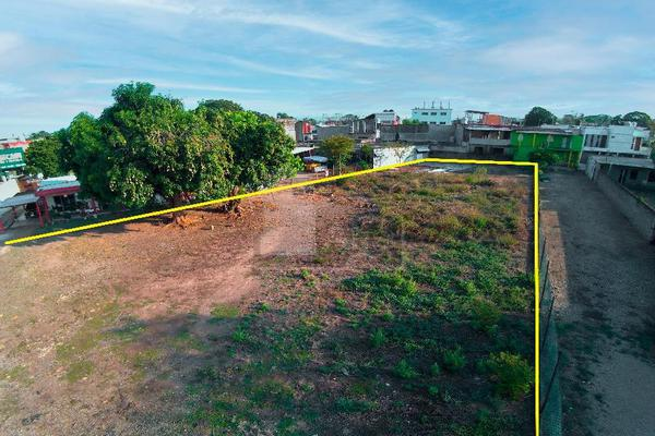 Foto de terreno habitacional en venta en avenida plan de tuxtepec , el sureste 1a etapa, san juan bautista tuxtepec, oaxaca, 21480722 No. 05