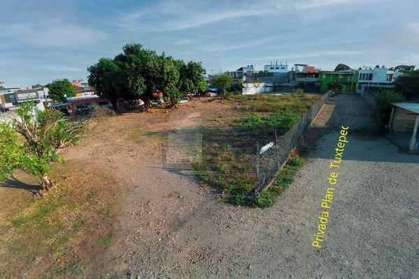 Foto de terreno habitacional en venta en avenida plan de tuxtepec , el sureste 1a etapa, san juan bautista tuxtepec, oaxaca, 21480722 No. 06