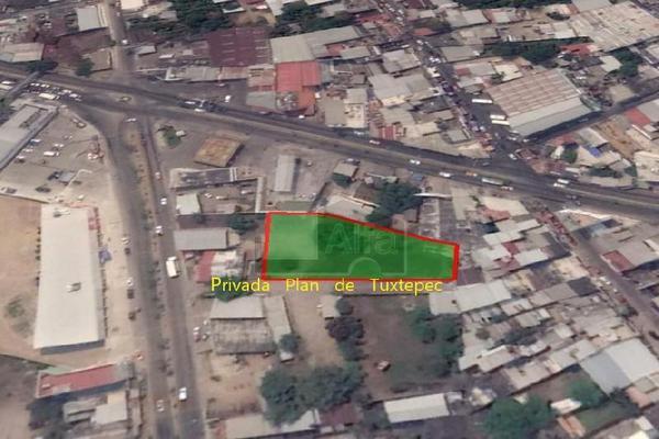 Foto de terreno habitacional en venta en avenida plan de tuxtepec , el sureste 1a etapa, san juan bautista tuxtepec, oaxaca, 21480722 No. 07