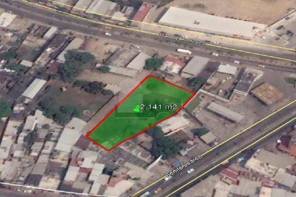 Foto de terreno habitacional en venta en avenida plan de tuxtepec , el sureste 1a etapa, san juan bautista tuxtepec, oaxaca, 21480722 No. 08