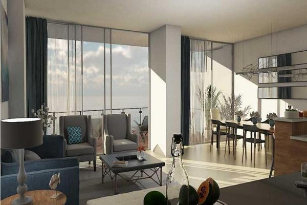 Foto de casa en condominio en venta en avenida playa gaviotas , zona dorada, mazatlán, sinaloa, 3727505 No. 02
