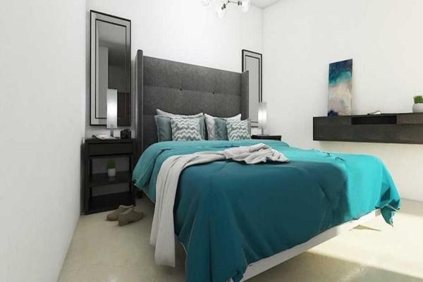 Foto de casa en condominio en venta en avenida playa gaviotas , zona dorada, mazatlán, sinaloa, 3727505 No. 04