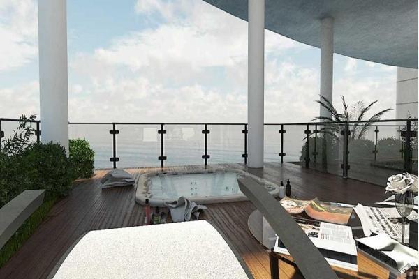 Foto de casa en condominio en venta en avenida playa gaviotas , zona dorada, mazatlán, sinaloa, 3727505 No. 06