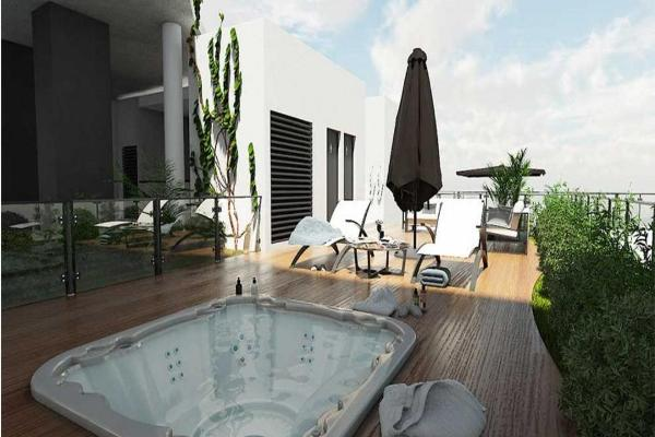 Foto de casa en condominio en venta en avenida playa gaviotas , zona dorada, mazatlán, sinaloa, 3727505 No. 07