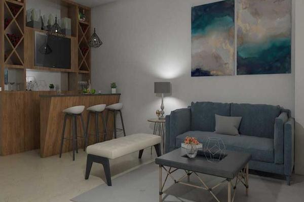 Foto de casa en condominio en venta en avenida playa gaviotas , zona dorada, mazatlán, sinaloa, 3727508 No. 02