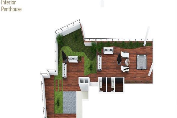 Foto de casa en condominio en venta en avenida playa gaviotas , zona dorada, mazatlán, sinaloa, 3727508 No. 09