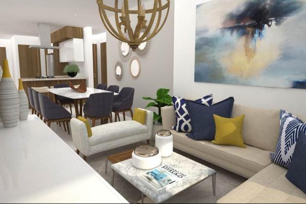Foto de casa en condominio en venta en avenida playa gaviotas , zona dorada, mazatlán, sinaloa, 10442303 No. 02