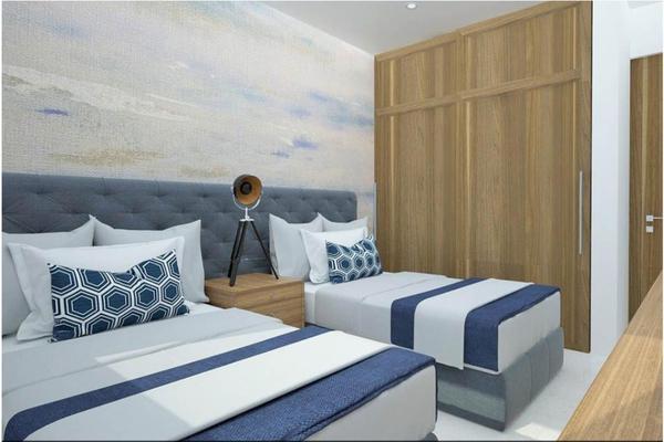 Foto de casa en condominio en venta en avenida playa gaviotas , zona dorada, mazatlán, sinaloa, 10442303 No. 04