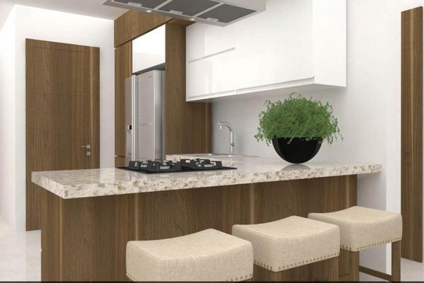 Foto de casa en condominio en venta en avenida playa gaviotas , zona dorada, mazatlán, sinaloa, 10442303 No. 05