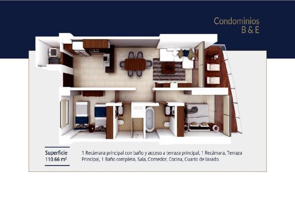 Foto de casa en condominio en venta en avenida playa gaviotas , zona dorada, mazatlán, sinaloa, 10442303 No. 06
