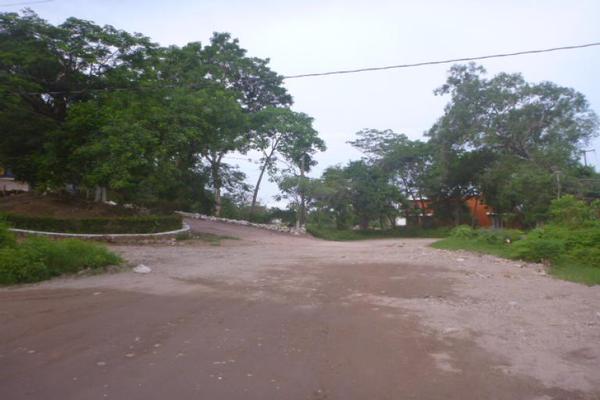 Foto de terreno habitacional en venta en avenida playa grande 350, cristóbal colon, puerto vallarta, jalisco, 8877391 No. 07