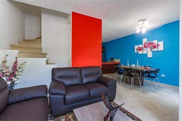 Foto de casa en venta en avenida playaazul , playa azul, solidaridad, quintana roo, 5667317 No. 02