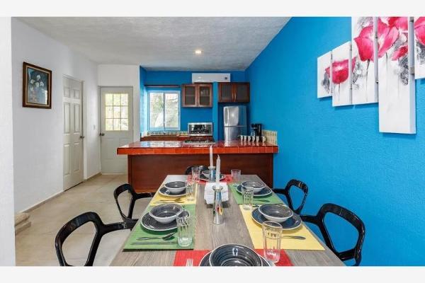 Foto de casa en venta en avenida playaazul , playa azul, solidaridad, quintana roo, 5667317 No. 03