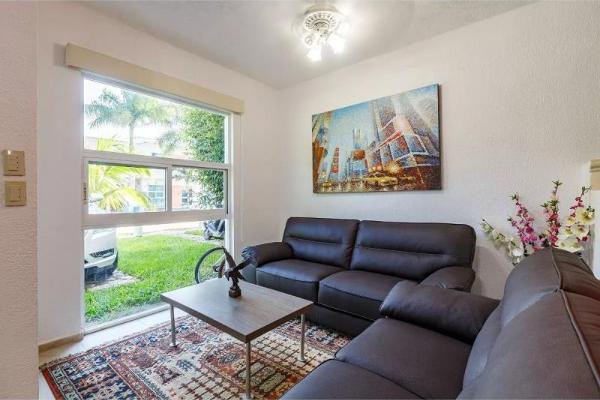 Foto de casa en venta en avenida playaazul , playa azul, solidaridad, quintana roo, 5667317 No. 04