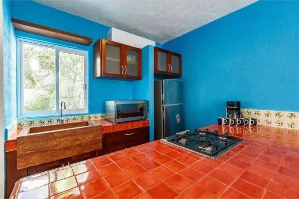 Foto de casa en venta en avenida playaazul , playa azul, solidaridad, quintana roo, 5667317 No. 06