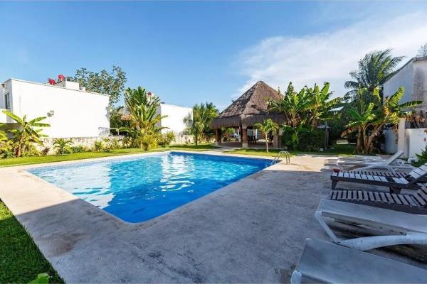 Foto de casa en venta en avenida playaazul , playa azul, solidaridad, quintana roo, 5667317 No. 11