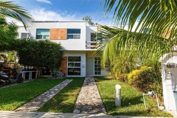 Foto de casa en venta en avenida playaazul , playa azul, solidaridad, quintana roo, 5667317 No. 13