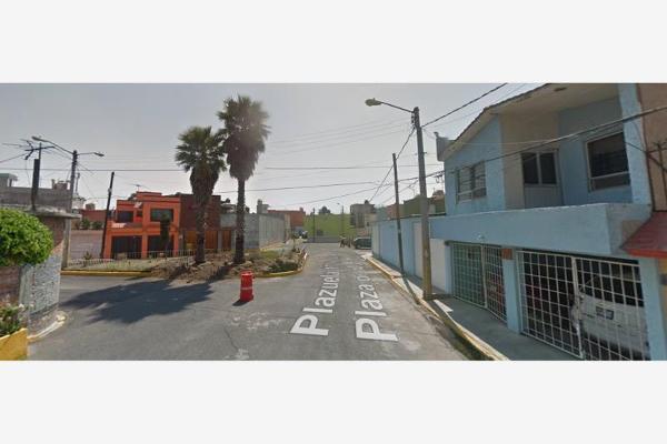 Foto de casa en venta en avenida plazas araron #, plazas de aragón, nezahualcóyotl, méxico, 4638834 No. 03
