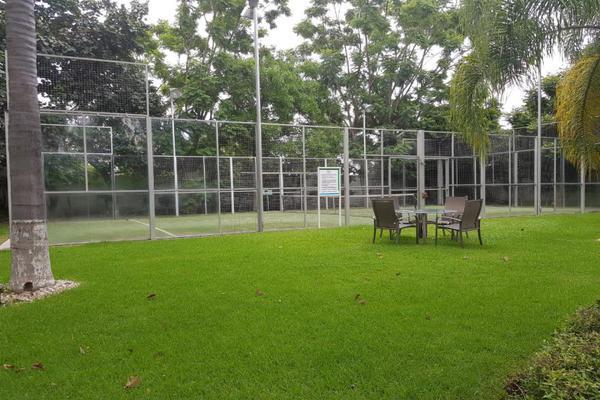 Foto de departamento en venta en avenida poder legislativo 215, lomas de la selva, cuernavaca, morelos, 7485250 No. 02