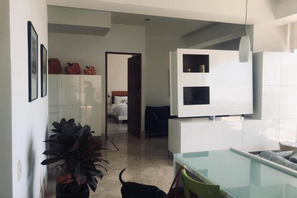 Foto de departamento en venta en avenida poder legislativo 215, lomas de la selva, cuernavaca, morelos, 7485250 No. 08
