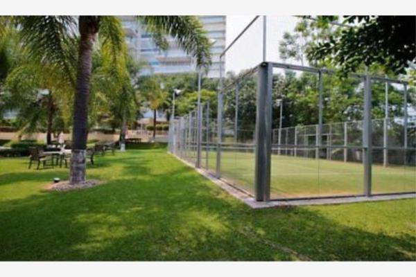Foto de departamento en venta en avenida poder legislativo 215, lomas de la selva norte, cuernavaca, morelos, 5913748 No. 02