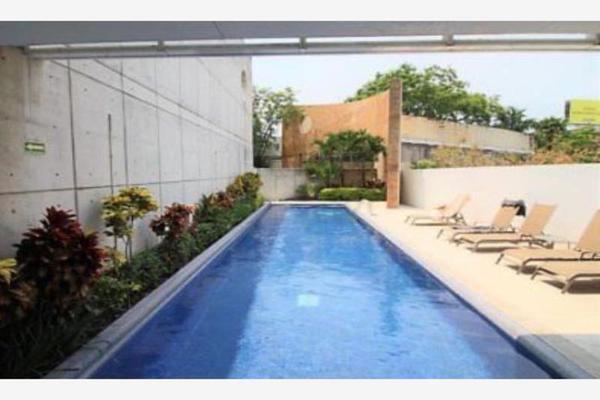 Foto de departamento en venta en avenida poder legislativo 215, lomas de la selva norte, cuernavaca, morelos, 5913748 No. 05
