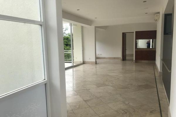 Foto de departamento en venta en avenida poder legislativo 215, lomas de la selva norte, cuernavaca, morelos, 5913748 No. 09