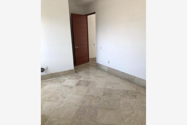 Foto de departamento en venta en avenida poder legislativo 215, lomas de la selva norte, cuernavaca, morelos, 5913748 No. 13