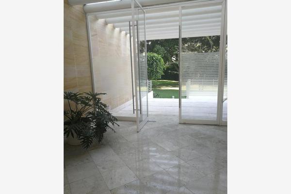 Foto de departamento en venta en avenida poder legislativo 215, lomas de la selva norte, cuernavaca, morelos, 5913748 No. 16