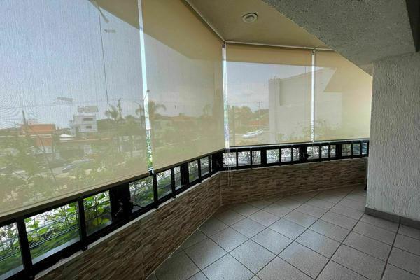 Foto de oficina en renta en avenida poder legislativo , lomas de la selva, cuernavaca, morelos, 20541308 No. 01