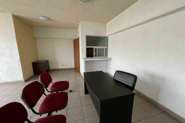 Foto de oficina en renta en avenida poder legislativo , lomas de la selva, cuernavaca, morelos, 20541308 No. 05