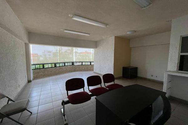 Foto de oficina en renta en avenida poder legislativo , lomas de la selva, cuernavaca, morelos, 20541308 No. 06