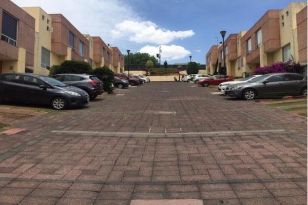 Foto de casa en venta en avenida politécnico 1, lindavista norte, gustavo a. madero, df / cdmx, 19432243 No. 02