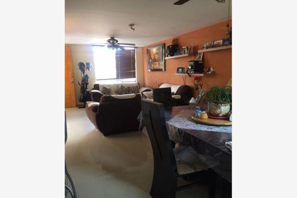 Foto de casa en venta en avenida politécnico 1, lindavista norte, gustavo a. madero, df / cdmx, 19432243 No. 06