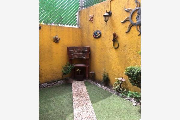 Foto de casa en venta en avenida politécnico 1, lindavista norte, gustavo a. madero, df / cdmx, 19432243 No. 07
