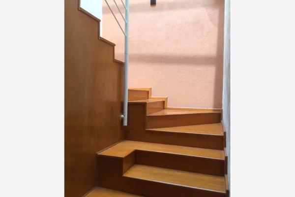 Foto de casa en venta en avenida politécnico 1, lindavista norte, gustavo a. madero, df / cdmx, 19432243 No. 08
