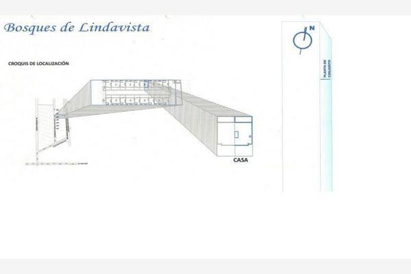 Foto de casa en venta en avenida politécnico 1, lindavista norte, gustavo a. madero, df / cdmx, 19432243 No. 19