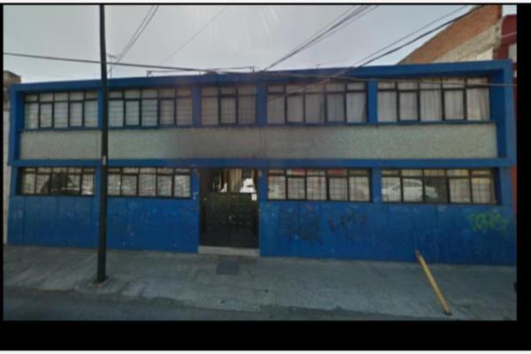 Foto de nave industrial en venta en avenida poniente 13 00, zaragoza, zaragoza, puebla, 16930301 No. 01