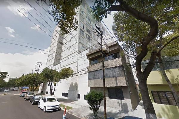 Foto de departamento en venta en avenida popocatepetl 173, portales sur, benito juárez, df / cdmx, 8844541 No. 04
